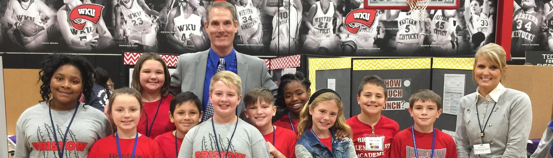 Home - Warren County Public Schools Pertaining To Warren Co Ky School Spring Break