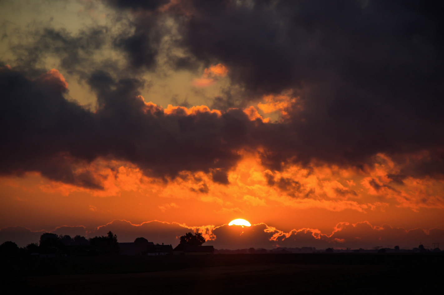 How To Photograph Sunsets & Sunrises Pertaining To Sunset Times Zip Code
