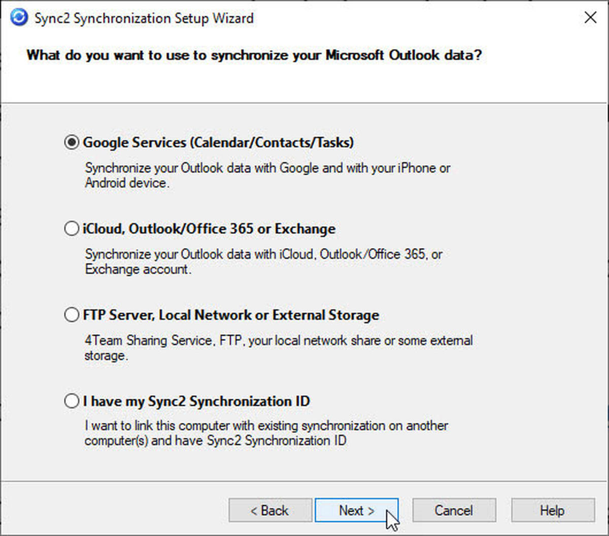 How To Sync Your Calendar Between Microsoft Outlook And Pertaining To Outlook Google Calendar Synchronize
