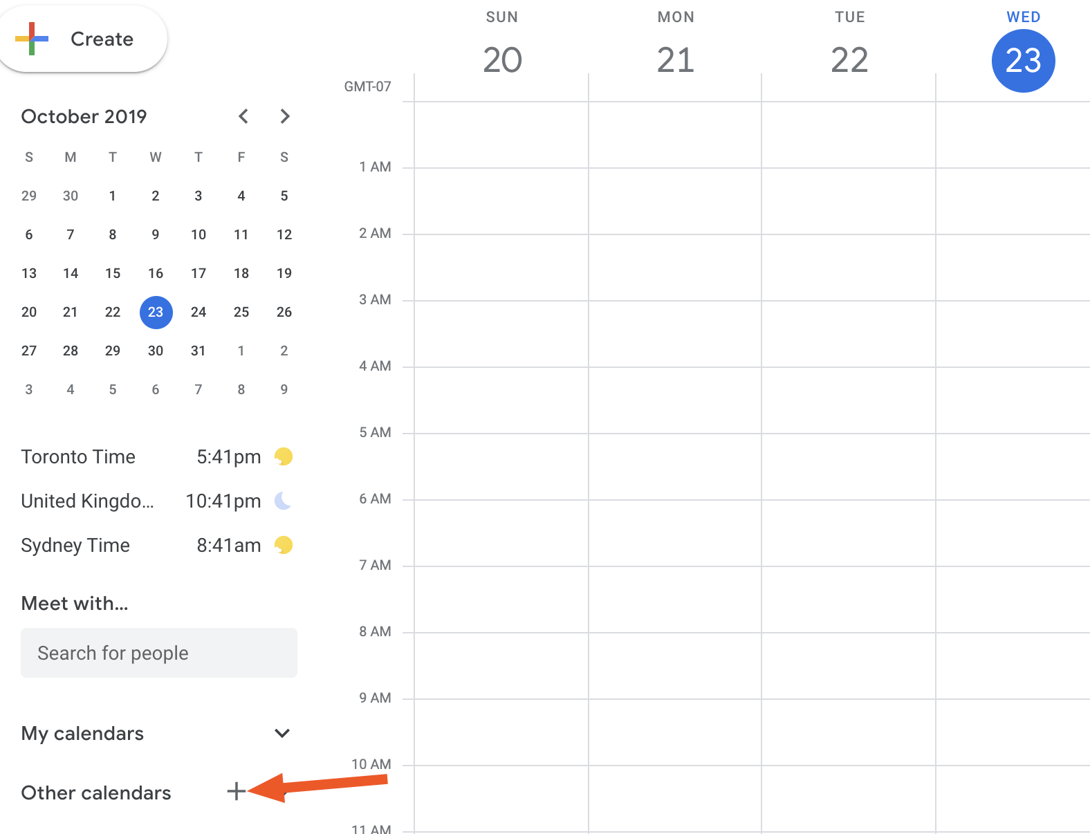 How To Turn Google Calendar Into The Ultimate Productivity Hub Pertaining To Google Calender Adding Notes