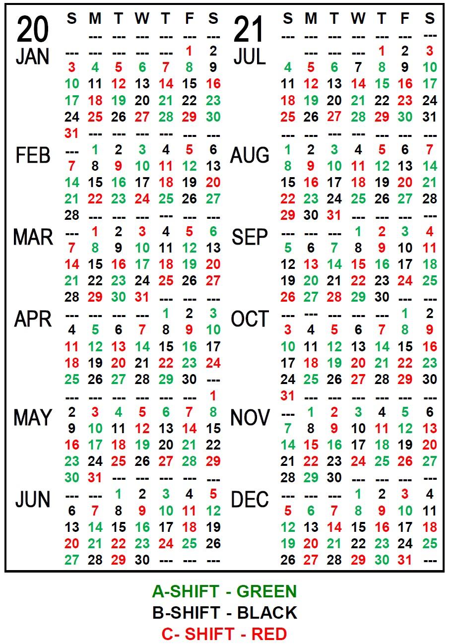 Iaff Local 21 – With White Bear Lake Calendar Handbook 2021 2021