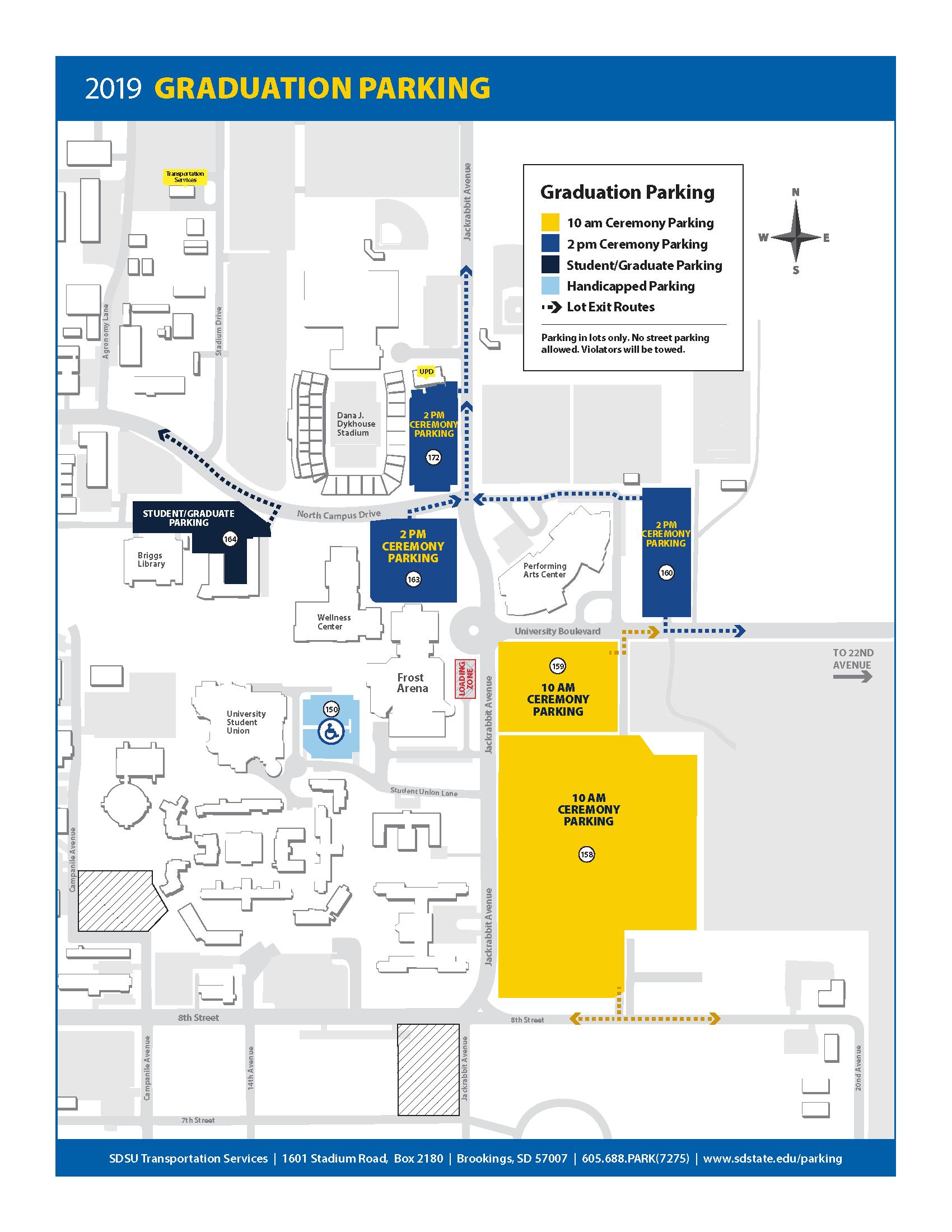 Information For Graduates | South Dakota State University regarding South Dakota State Calendar 2021