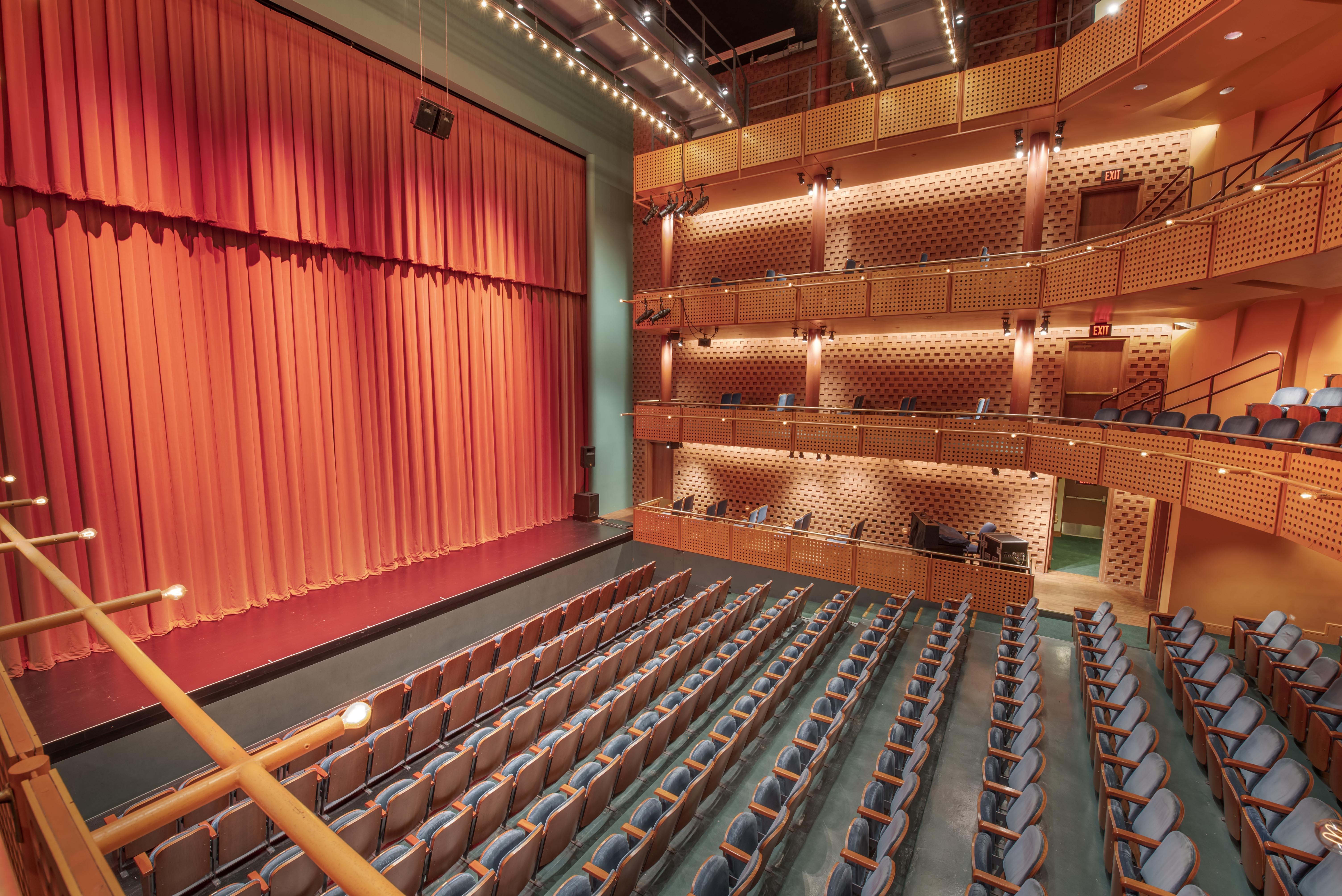 Jarson Kaplan Theater   Cincinnati Arts For Oc Performing Arts Center Calendar