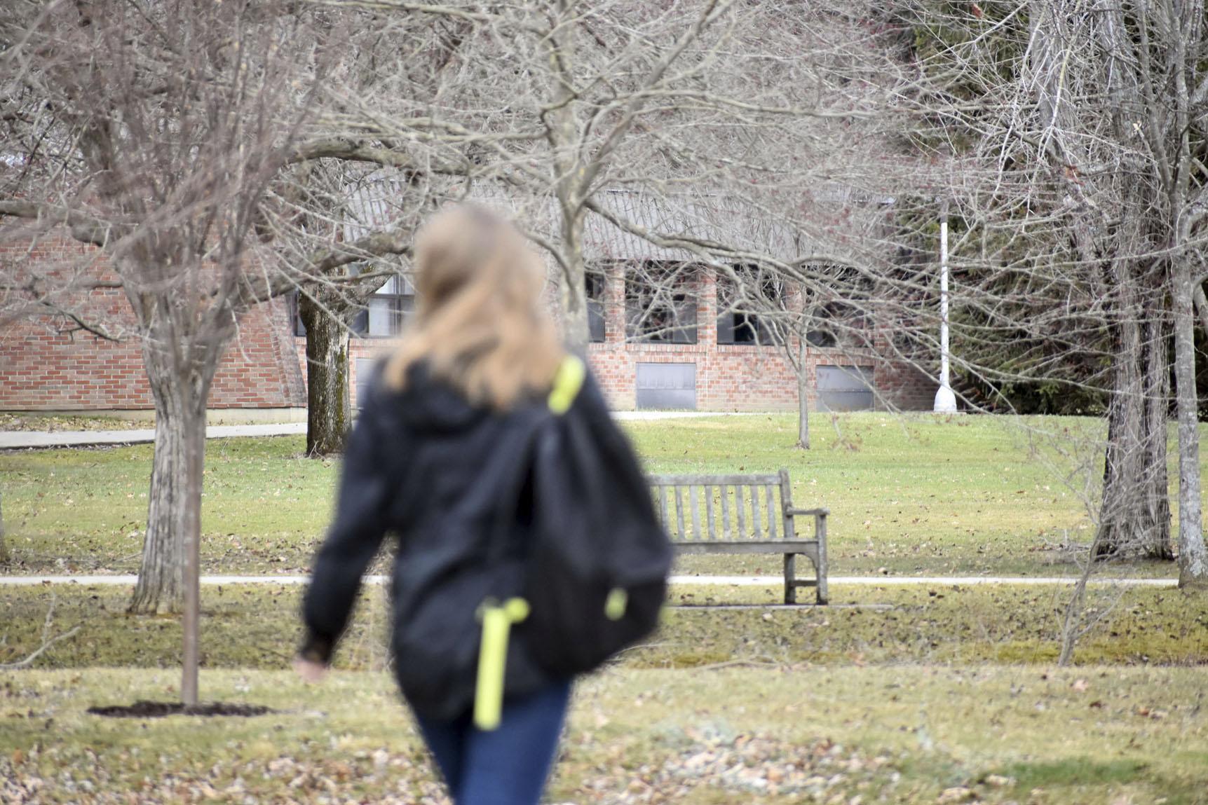 Jcc Preparing For Online Life   News, Sports, Jobs – Observer For When Is Spring Break For Suffolk Community College