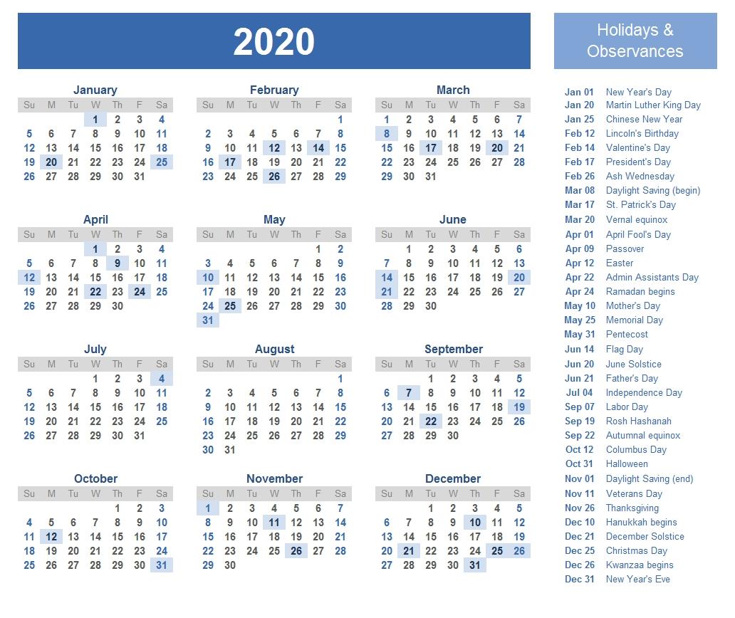 Jewish School Calendar 2020 – Samyysandra With Topeka West High School Calendar