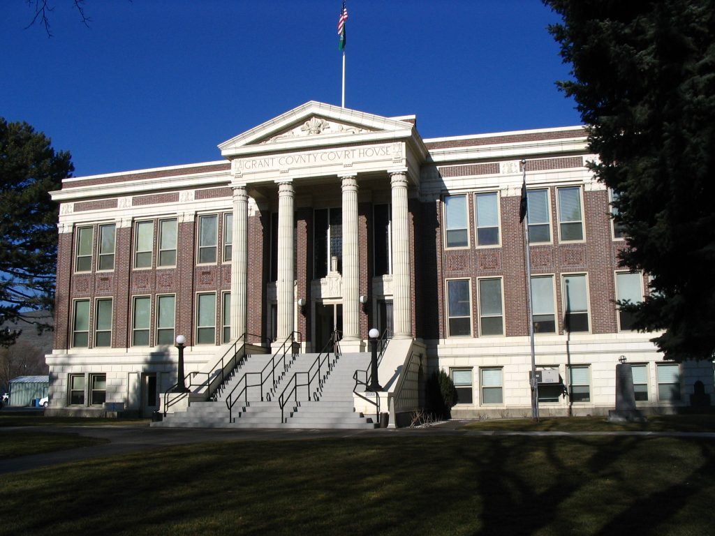 Justice Compromised: Immigration Arrests At Washington State Pertaining To Clackamas County Courthouse Schedule