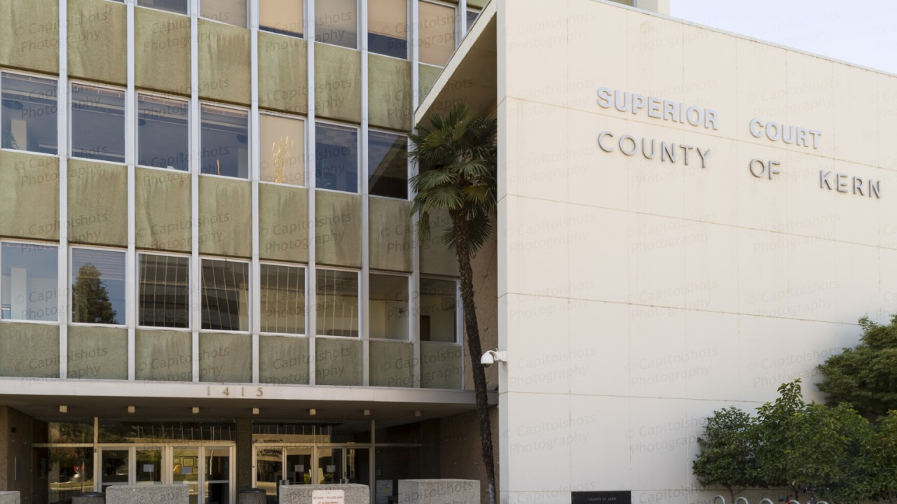 Kern County, Court Employees To Leave Early Due To For Kern County Family Court Calendar
