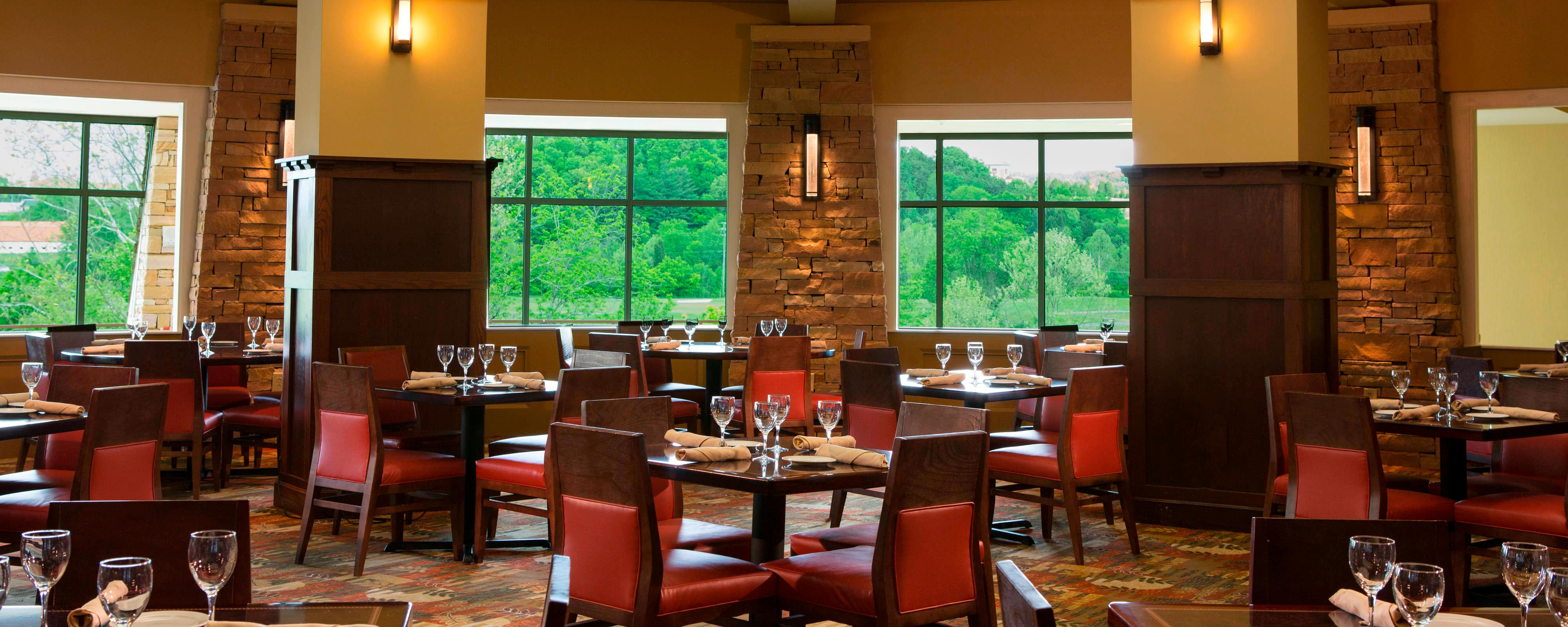 Kingsport Tn Restaurant Dining | Meadowview Conference Resort within Meadowview Convention Center Schedule Events In 2021