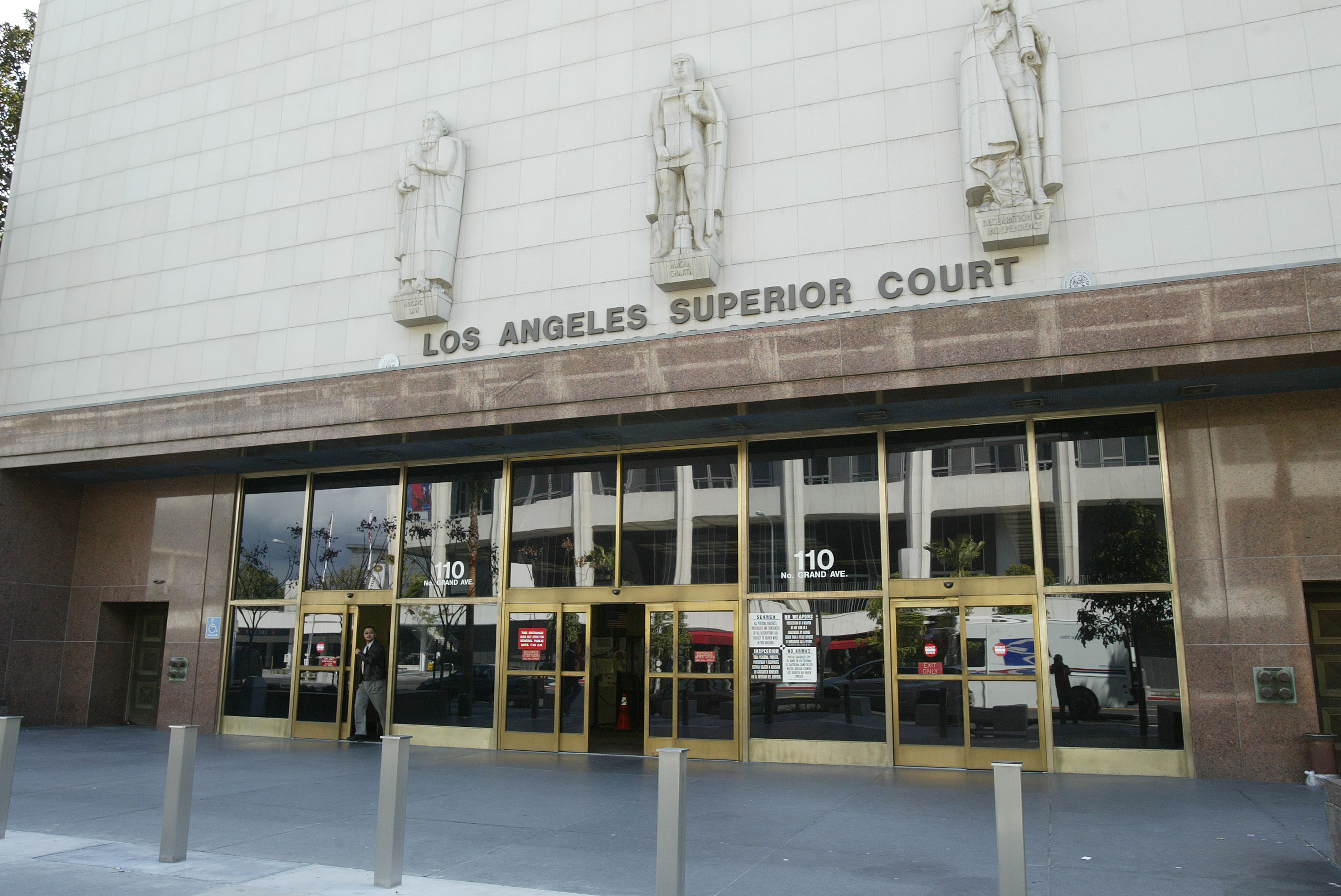 La Attorneys Disbarred, Suspendedthe State Bar Of Pertaining To Los Angeles County Court Cite Back Caalender