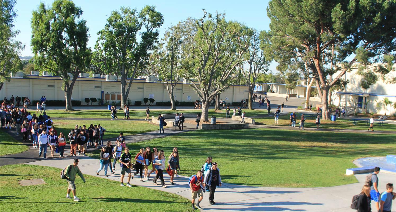 La Habra High School / Homepage with regard to La Habra High School Year Calendar