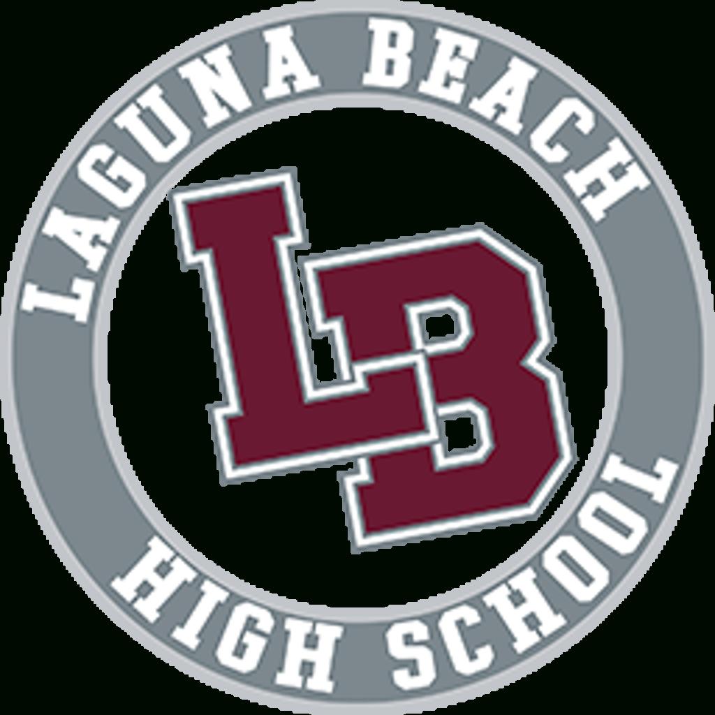 Lbhs Athletic Boosters Intended For Laguna Beach High School Calendar