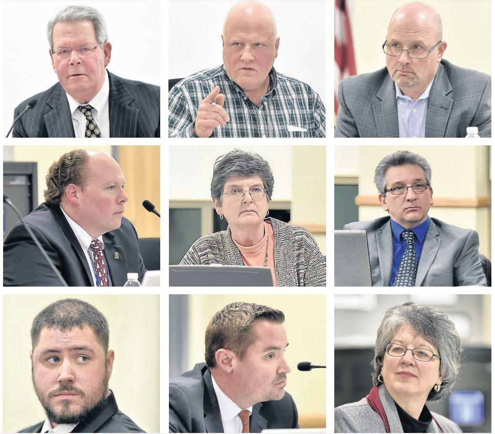 Leaked Audio: Manheim Township School Board Conspired To within Manheim Township School District Calendar