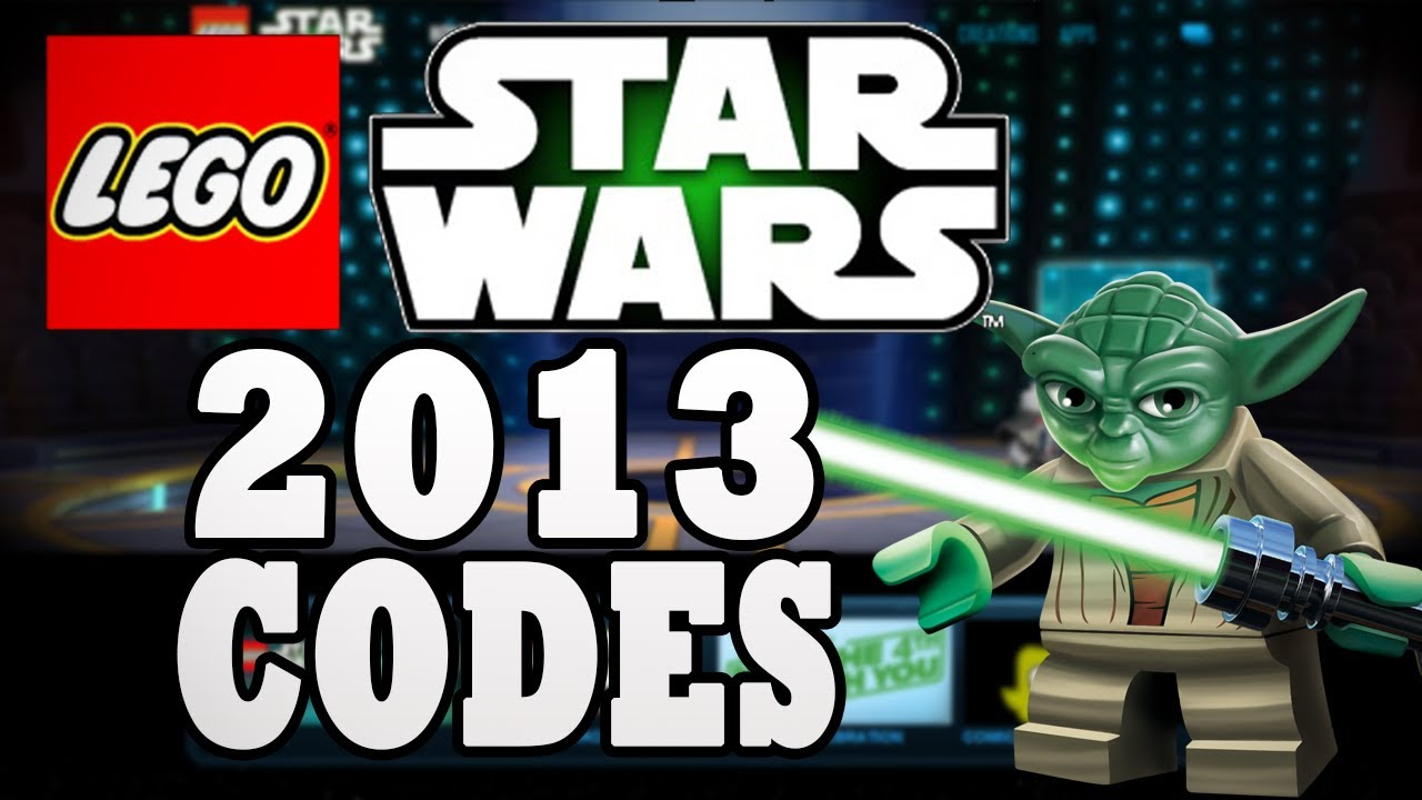 Lego Star Wars 2013 Holocron Vault Codes Regarding Lego Advent Calendar 2013 Cheat Codes