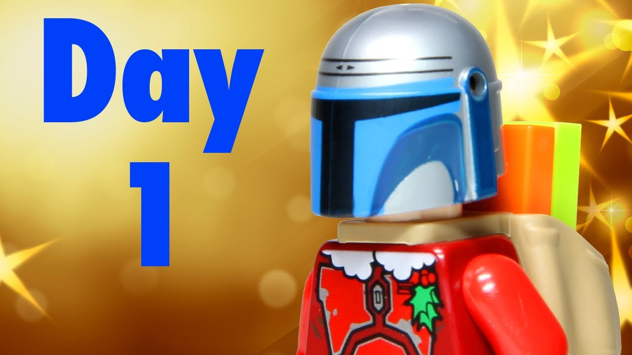 Lego Star Wars 75023 Advent Calendar 2013 Day 1 Review - Brickqueen Throughout Lego Advent Calendar 2013 Cheat Codes