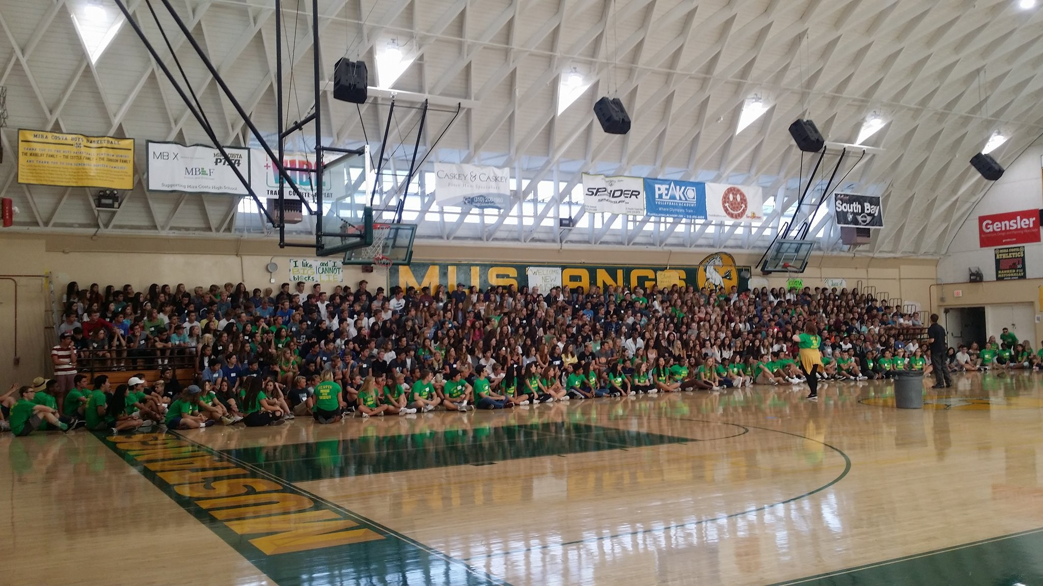 Link Crew – Link Crew – Mira Costa High School Inside Mira Costa High School Calendar 2020