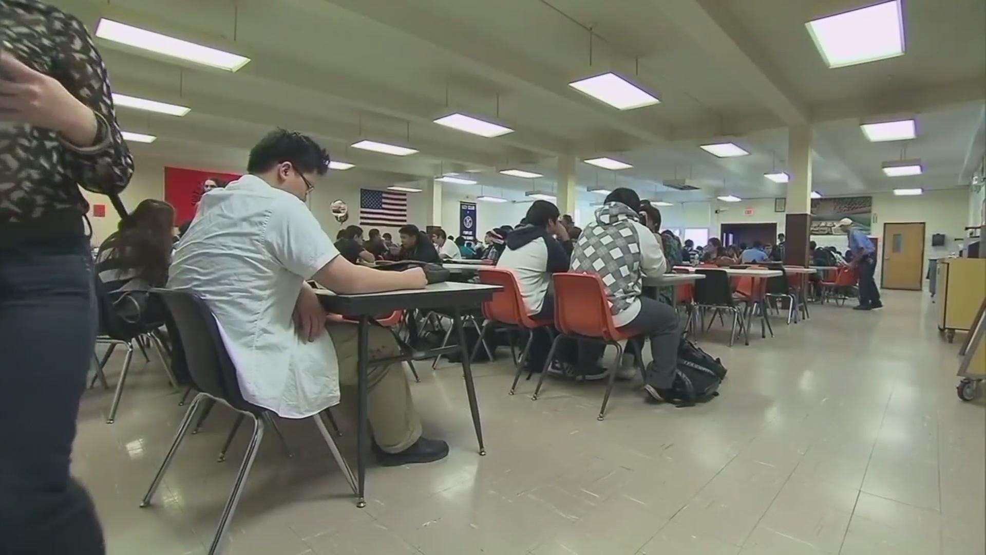 Local Schools Caught Off Guardgov. Newsom Idea To Reopen in Chula Vista High School District Calendar 2021-20