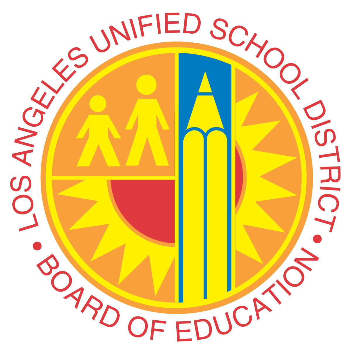 Los Angeles Unified School District – Wikipedia With Los Angeles County Court Cite Back Caalender