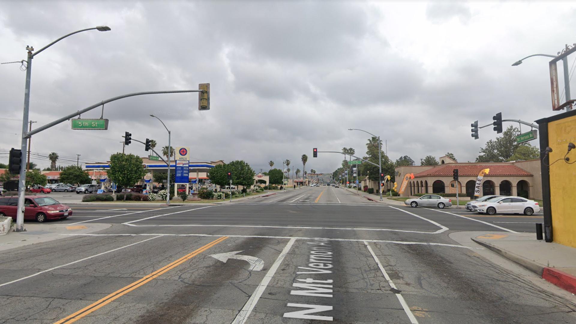 Man Accused Of Murder After Man Dies, Child Badly Injured In Throughout Court Calender Of San Bernardino Ca