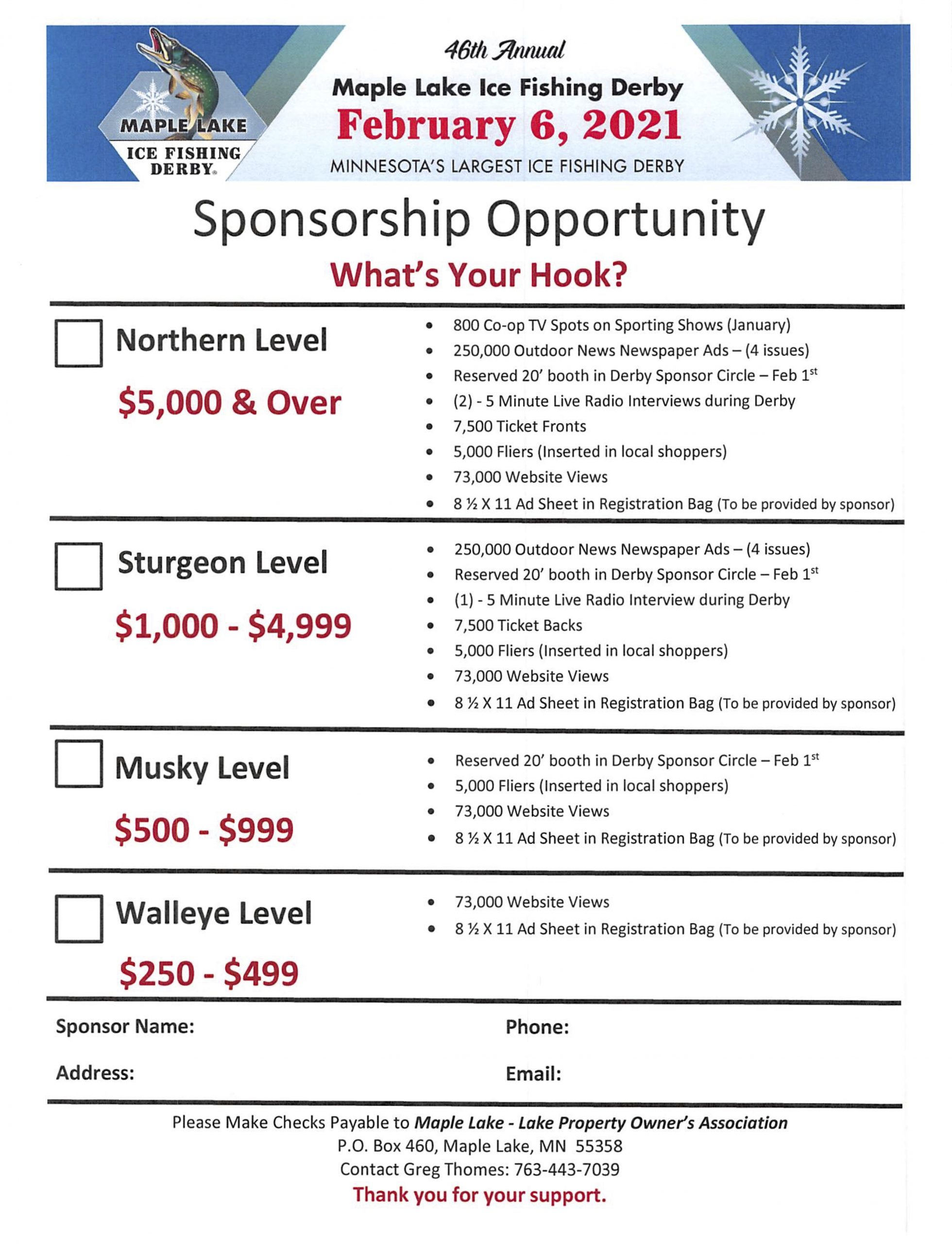 Maple Lake Ice Fishing Derby   Maple Lake Ice Fishing Contest Within University Of Minnesota2020 2021 Academic Calendar