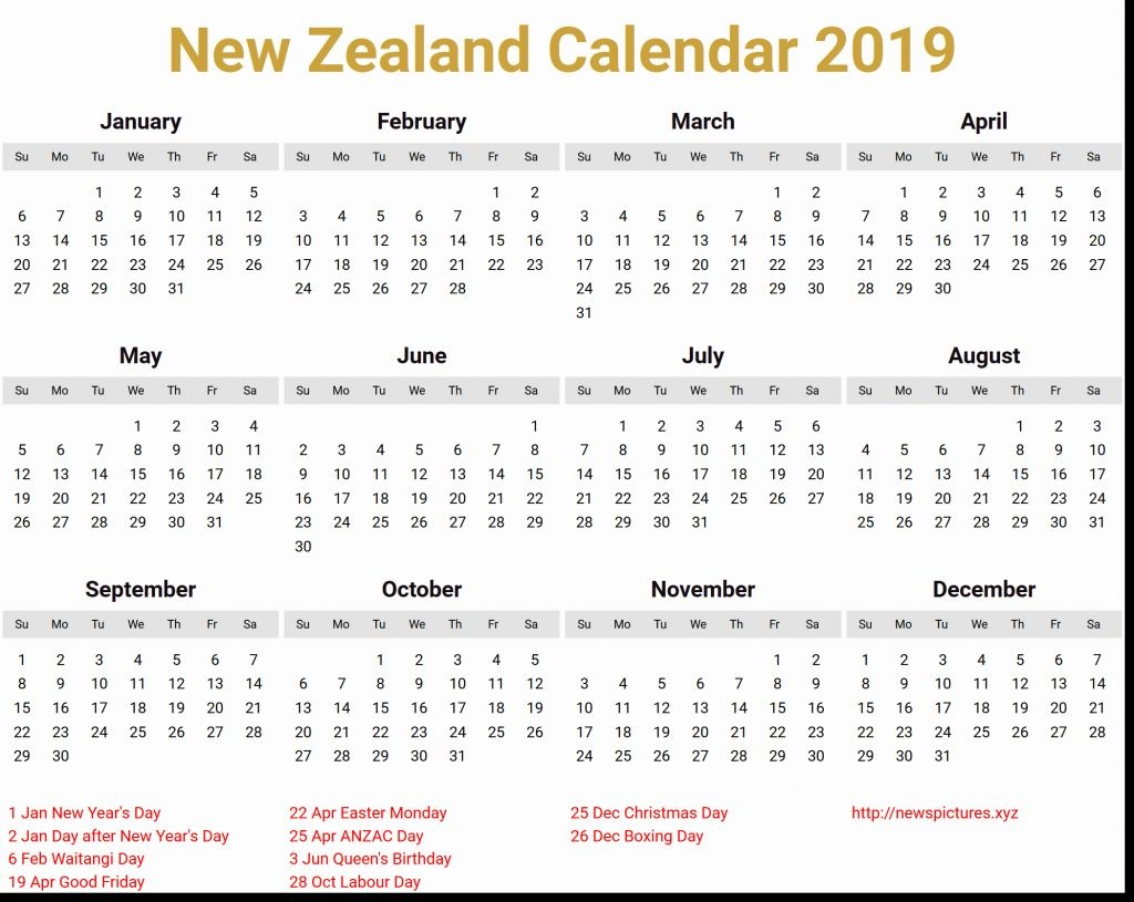 March 2020 Calendar New Zealand Holidays Printable Template With Regard To Printable 30 Day Squat Challenge January 2021