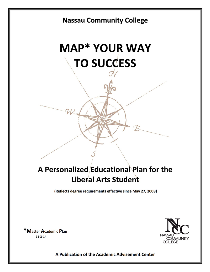 Master Academic Plan At Nassau Community College in Nassau Community College Acacemic Calendar