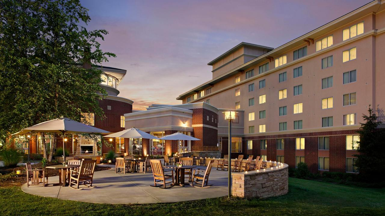Meadowview Marriott Conference Resort And Convention Center With Regard To April 17 At Kingsport Medowview Convention Center