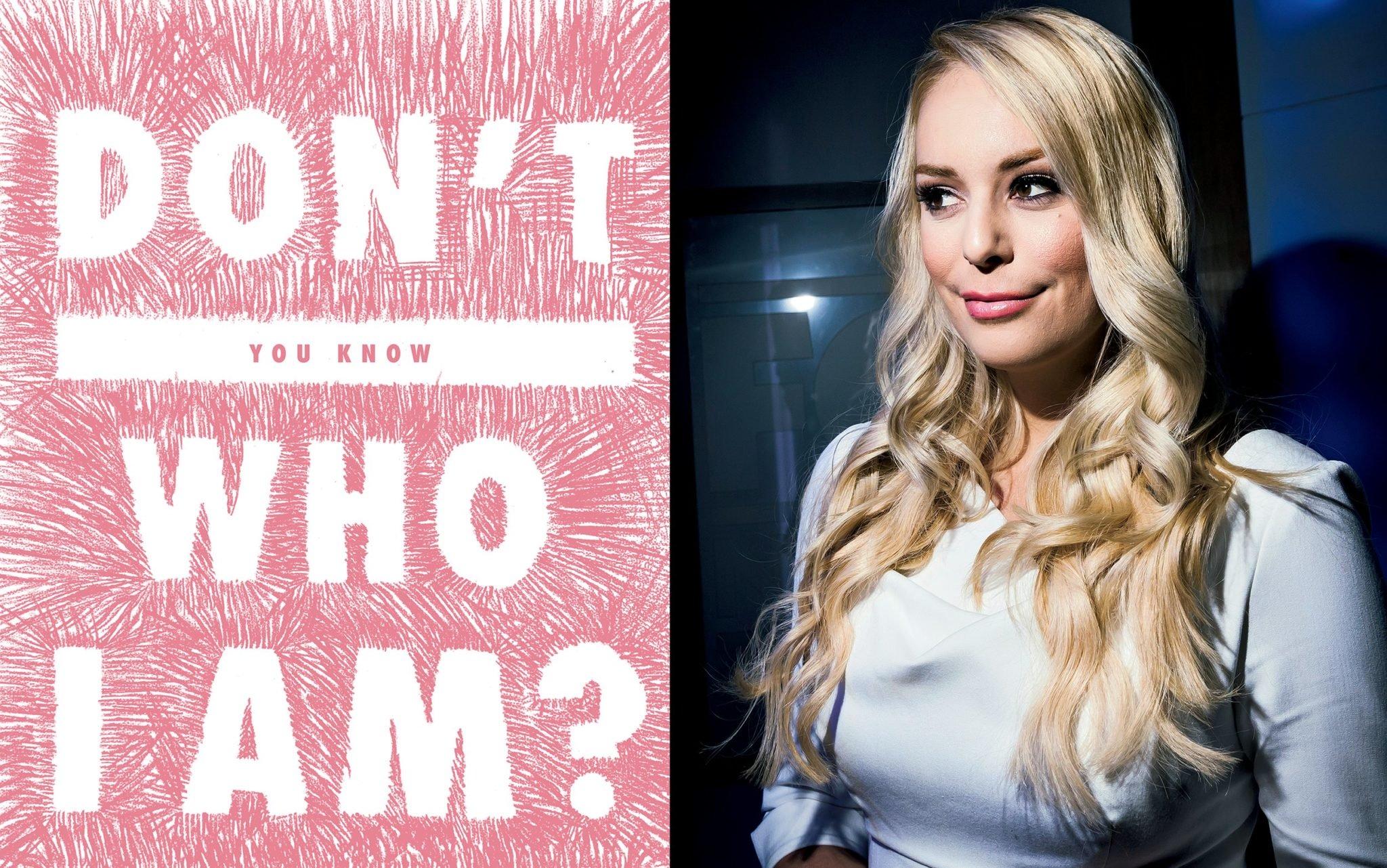 Meet Britt Mchenry, The Fox News Star For Millennials With Regard To Women Of Fox News Calendar