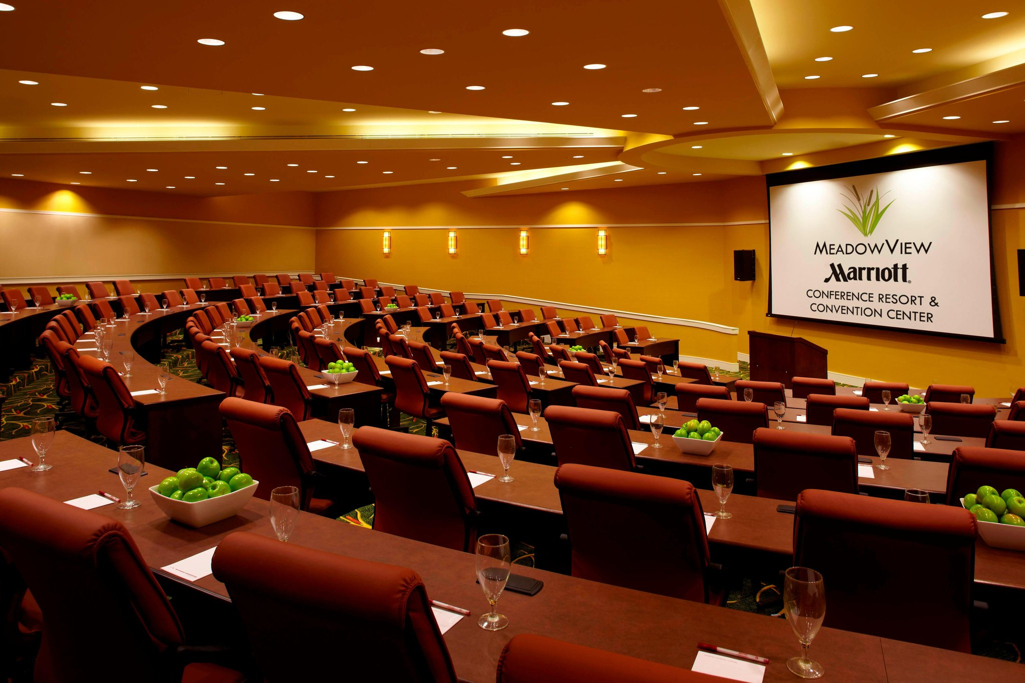 Meetings And Events At Meadowview Conference Resort With Regard To Meadowview Convention Center Events Calendar