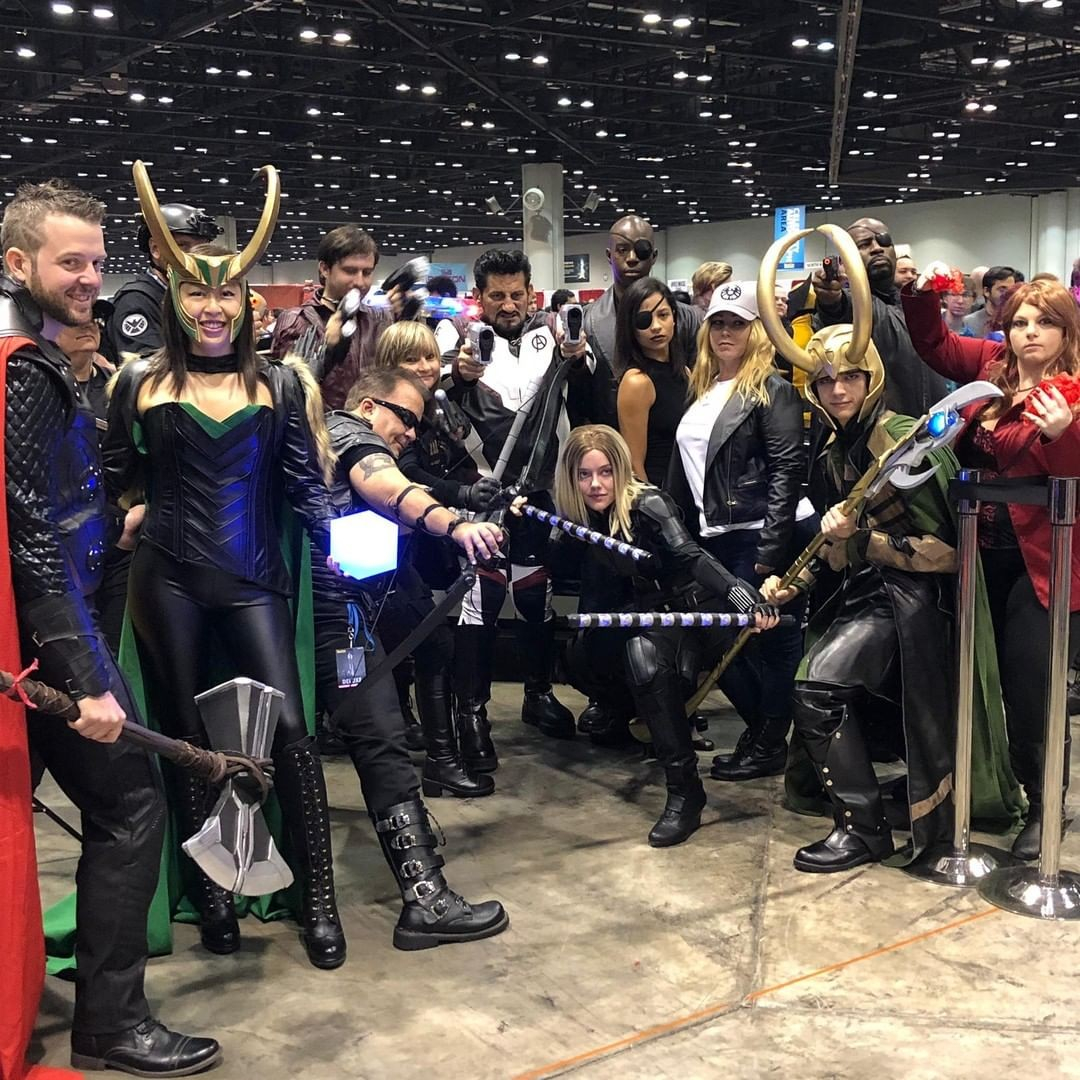 Megacon Orlando Replaces 2020 Convention With 'limited for Orlando Convention Center Schedule 2021