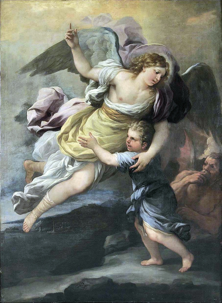 Memorial Of The Holy Guardian Angels – Wikipedia With Regard To .catholic Saint Of The Day March 5 2020
