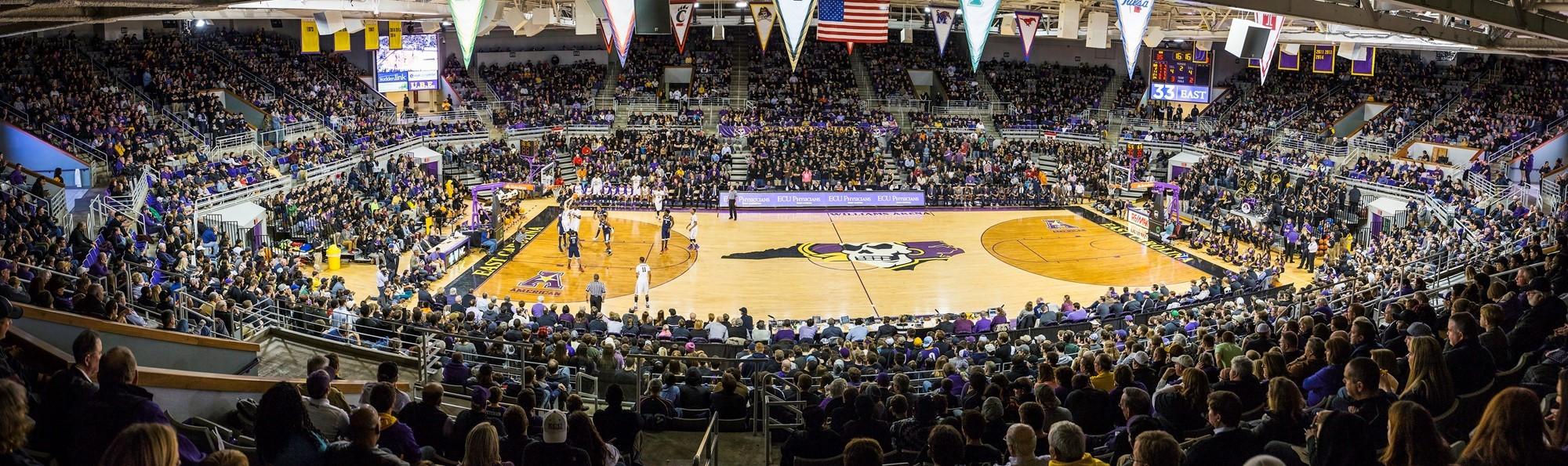 Men's Basketball - East Carolina University Athletics With East Carolina University Holiday Calendar