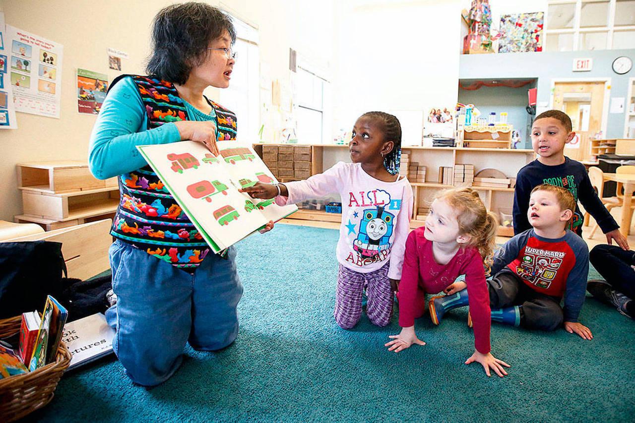 Mercer Island Kindergarten Registration Opens For Upcoming For Mercer Island School District Calendar 2021