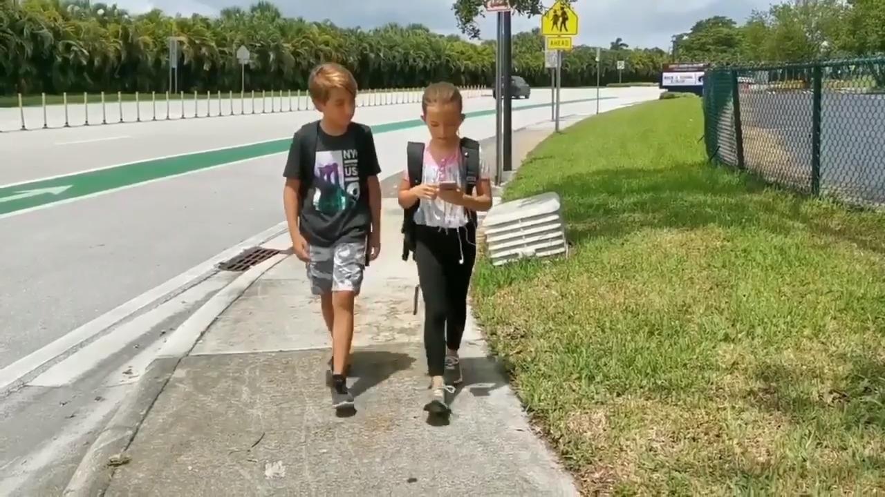 Miami Dade School District 2020 21 Calendar Delayed | Miami With Bay City Public Schools Calender 2021 2020
