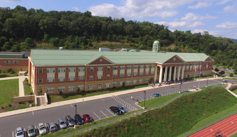 Mifflin County Tv Within Mifflin County School Graduation