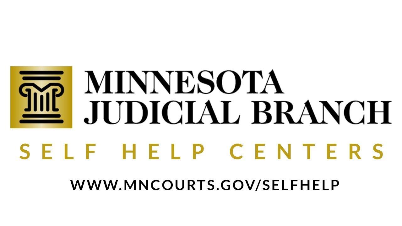 Minnesota Judicial Branch - Self Help Centers In Washington County Court Calendar Mn
