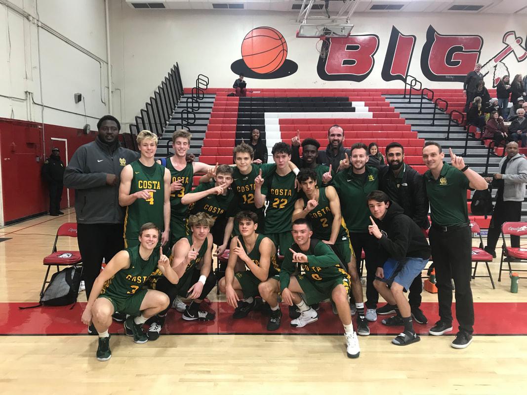 Mira Costa Boys Basketball – Home Throughout Mira Costa High School Calendar 2020