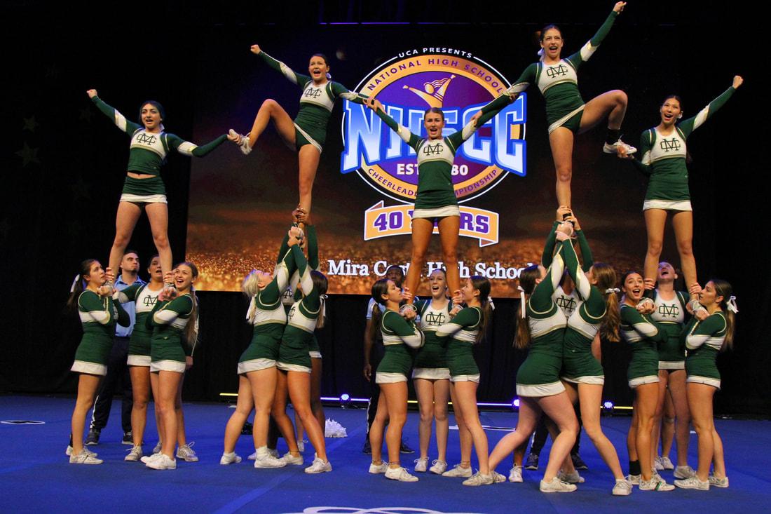Mira Costa High School Cheer - Home Pertaining To Mira Costa High School Calendar 2020