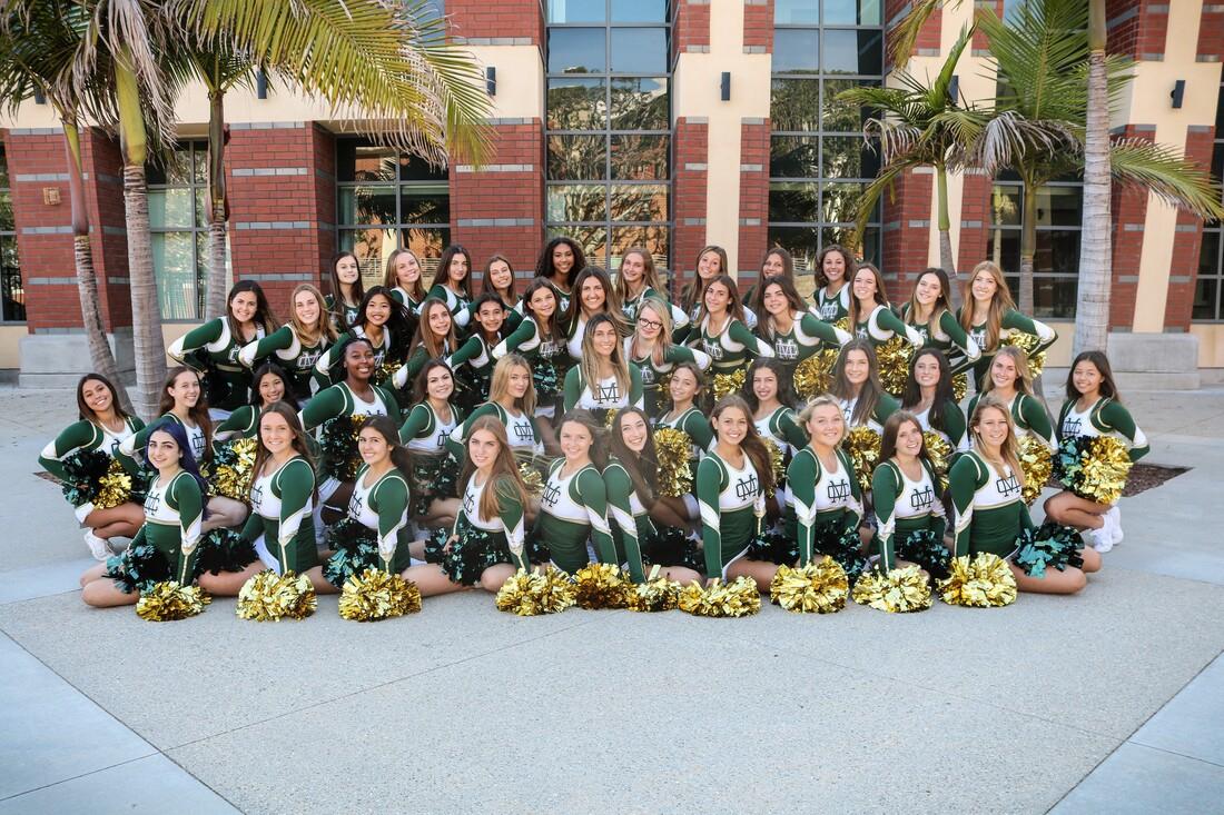 Mira Costa High School Cheer - Home Throughout Mira Costa High School Calendar 2020