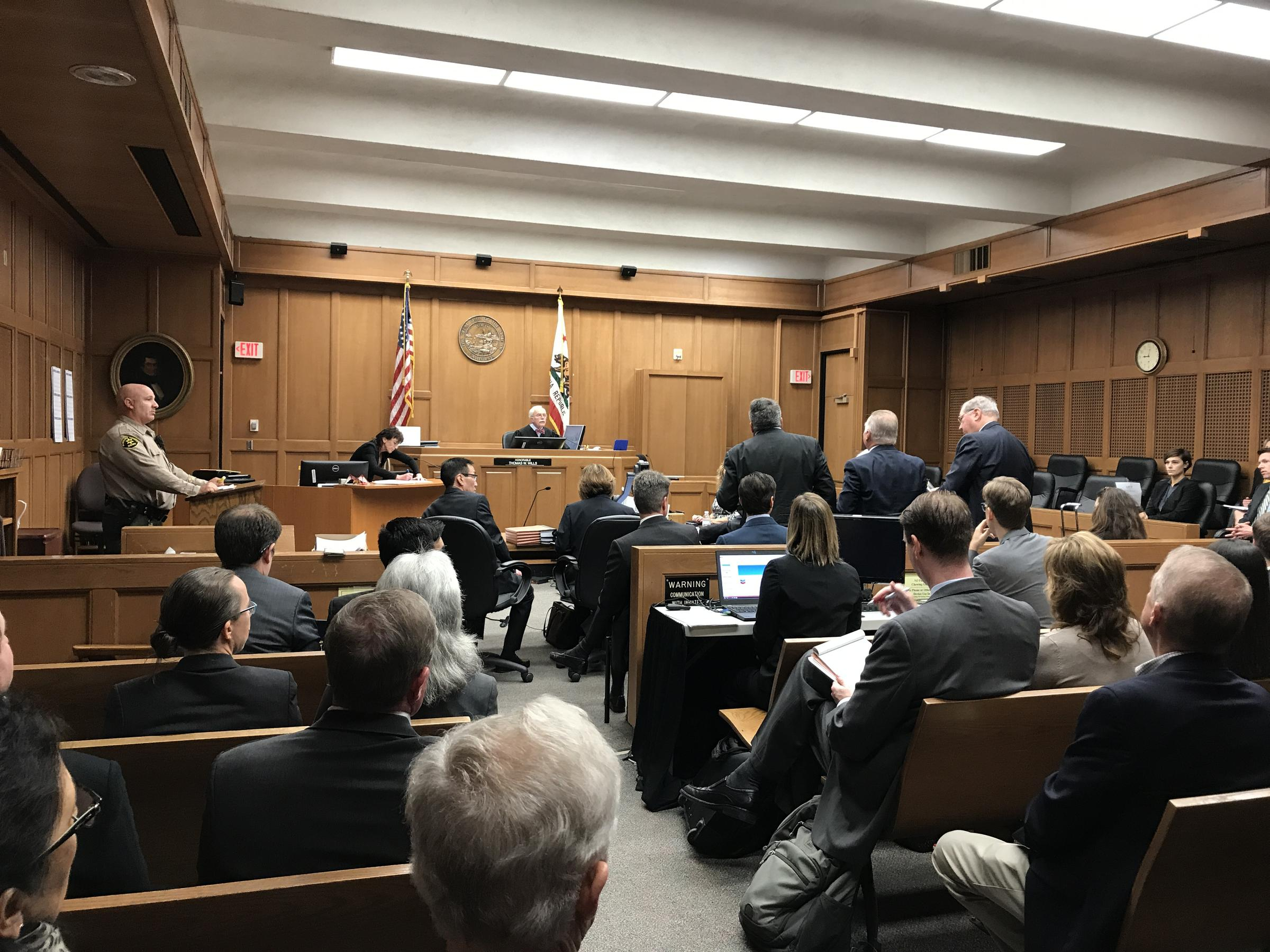 Monterey County Cuts Deal: Will Not Appeal Measure Z Ruling For Monterey County Court Calendar
