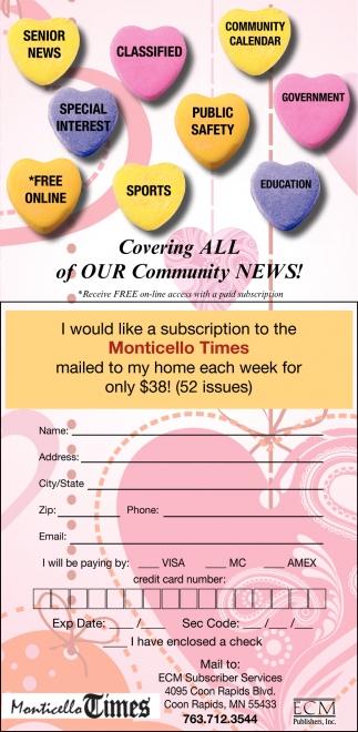 Monticello Times, Monticello Times, Eden Prairie, Mn Pertaining To Eden Prairie High School Calendar