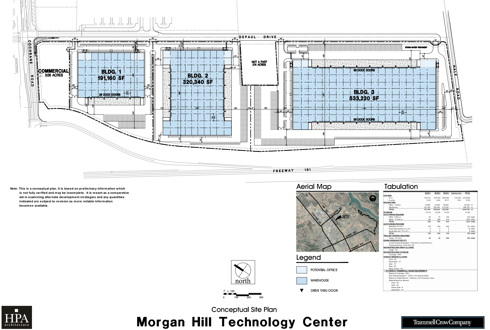 Morgan Hill Times   Massive Industrial Project In The Works Intended For Morgan Hill Unified School District Calendar