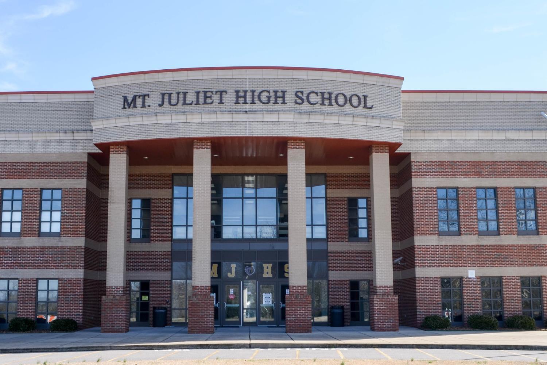 Mt. Juliet High School / Homepage Throughout Wilson County Tennessee School Calendar