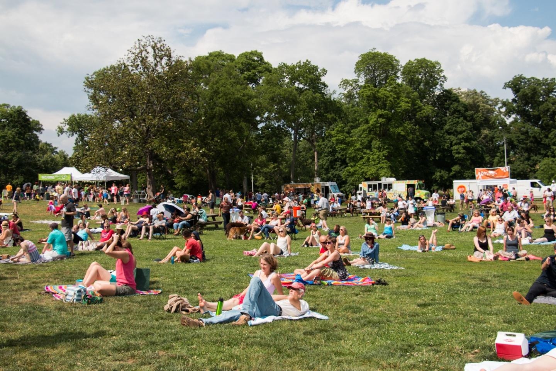 Musicians Corner – Centennial Park – Nashville 30 With Centennial Park Nashville Events