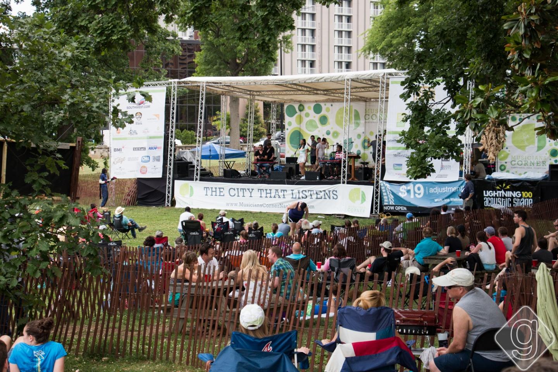 Musicians Corner – Centennial Park – Nashville 5 | Nashville Within Centennial Park Nashville Events