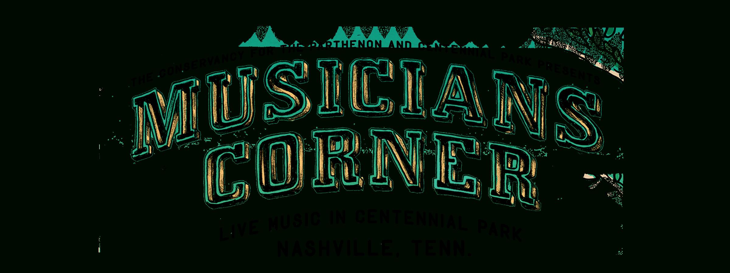 Musicians Corner throughout Centennial Park Nashville Events Calendar