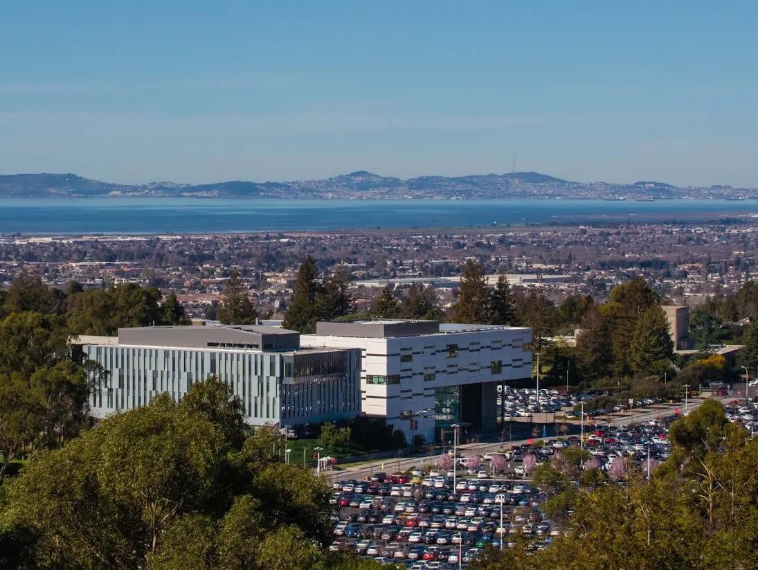 National Student Exchange – Profile: California State Regarding Fall Break For Cal State Eat Bay