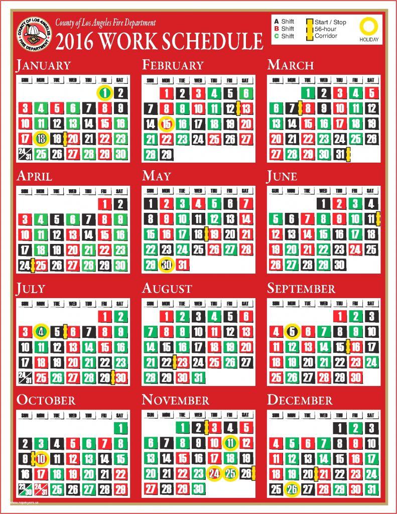 New 48 Illustration Houston Fire Department Shift Calendar Inside Houston Fire Department Shift Calendar