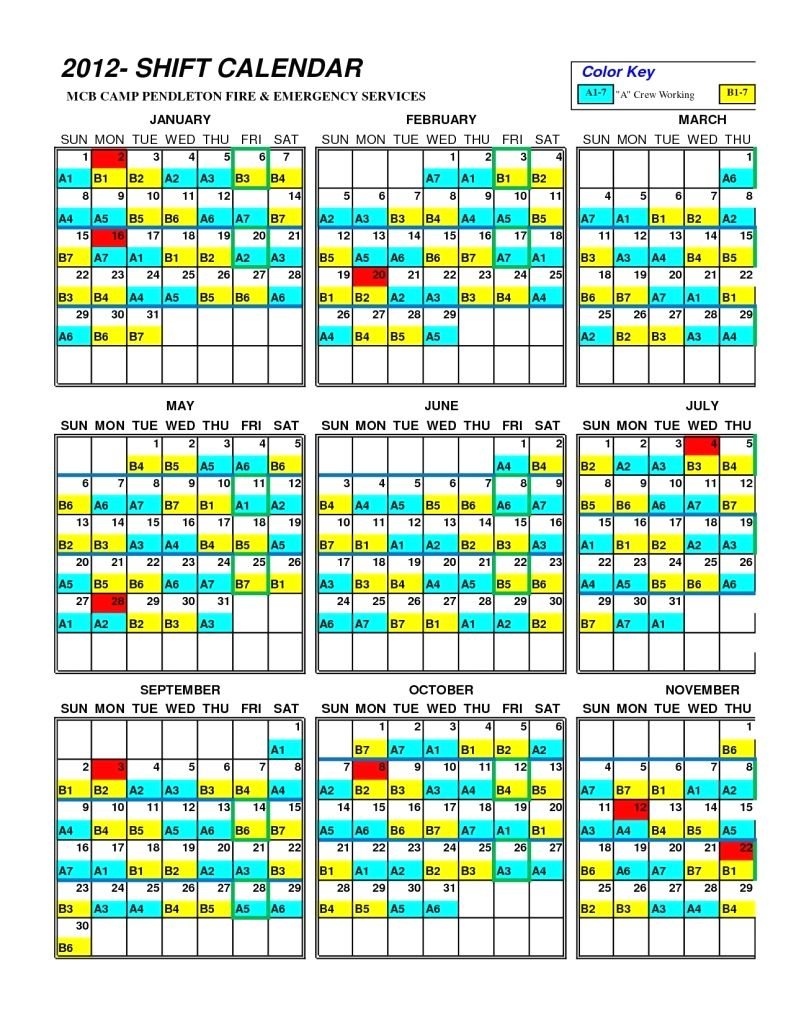 New 48 Illustration Houston Fire Department Shift Calendar Throughout Houston Fire Department Shift Calendar
