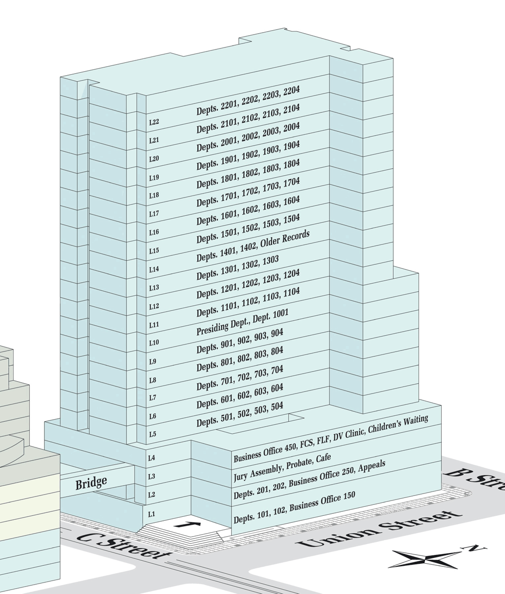 New Central Courthouse with regard to Lane County Trial Calendar