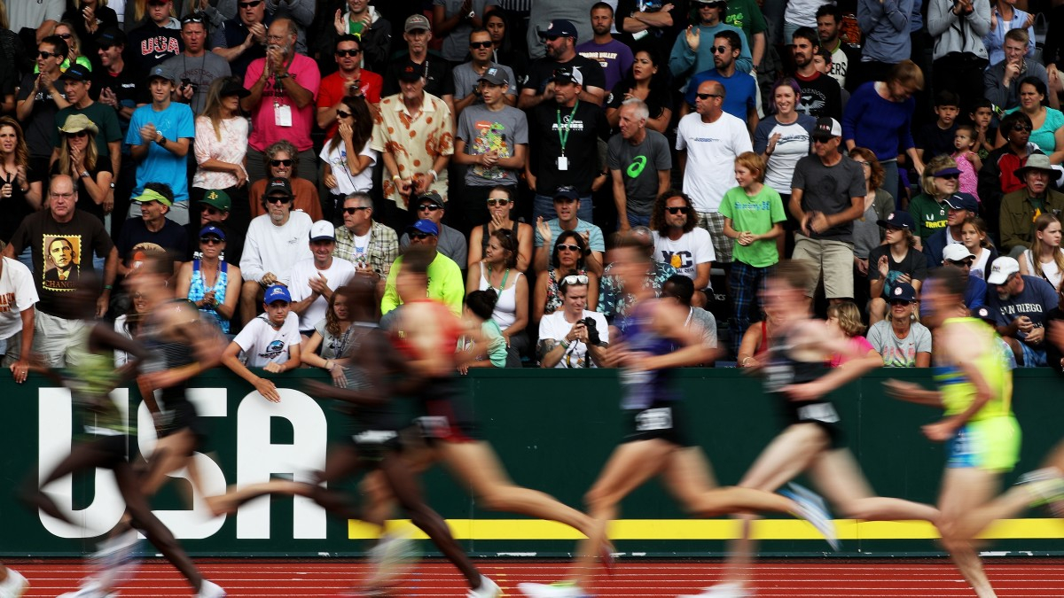 New Dates Announced For Rescheduled World Track Intended For Wake County Track Out Schedule 2021